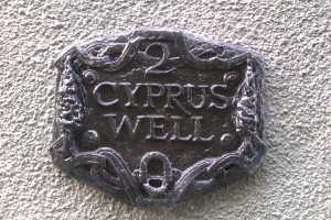 Cyprus Well
