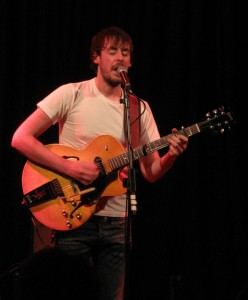 Sam Carter The Spring Havant 26th October 2012 by Mike Hall #1