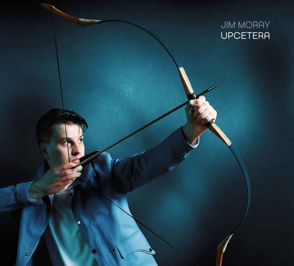 Jim Moray Upcetera