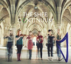 the shee continuum