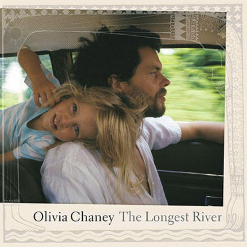 Olivia Chaney - The Longest RIver