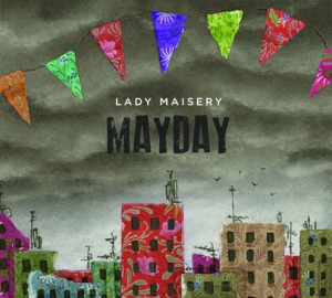 Lady Maisery Mayday