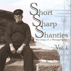 short sharp shanties